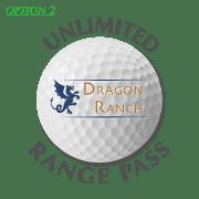 Unlimited Driving Range