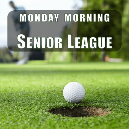 Senior League Cleveland