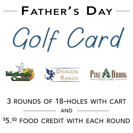 Father's Day Golf Cleveland