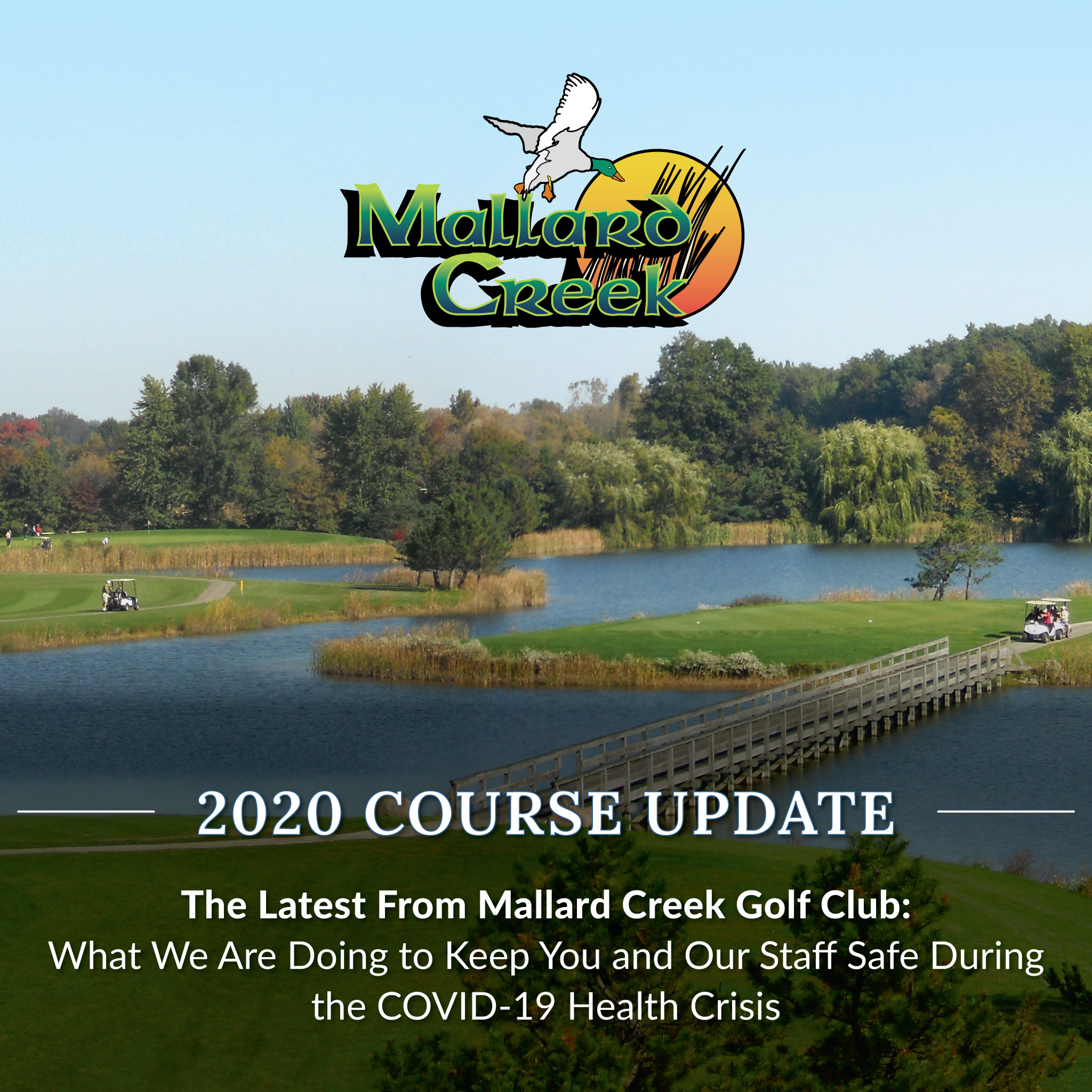 Mallard Creek Golf Club