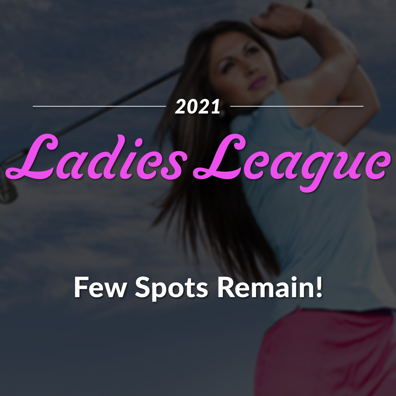 2021 Ladies League at Mallard Creek