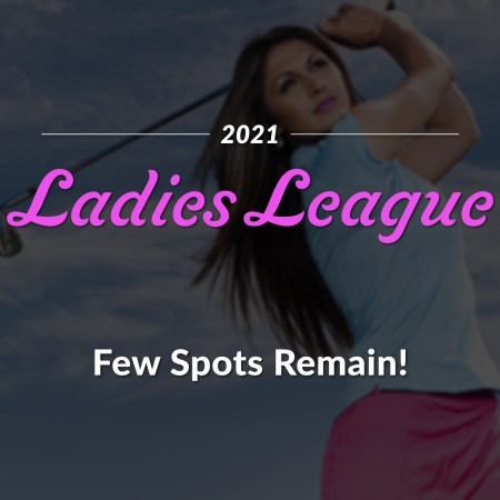 2021 Ladies League at Mallard Creek