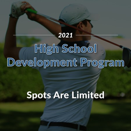 High School Development Program