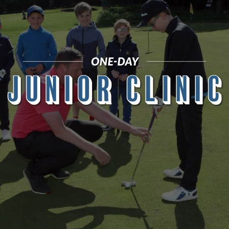 One-Day Junior Clinic