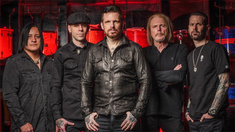 """Ny Video: """"BLACK STAR RIDERS – Another State Of Grace (OFFICIAL VIDEO)""""."""