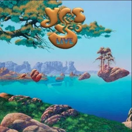 Yes Celebrates 50th Anniversary With 50 Live Set | …essential