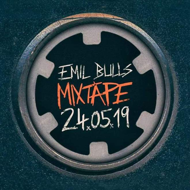 """Ny Video: """"EMIL BULLS – The Hills [The Weeknd Cover] (2019) // Official Music Video // AFM Records"""""""