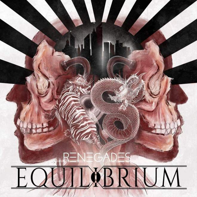 """Ny Video: """"EQUILIBRIUM – Renegades – A Lost Generation (OFFICIAL VIDEO)""""."""