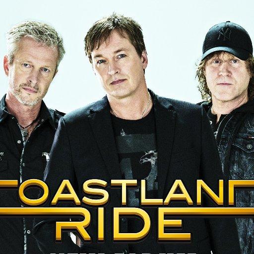 Coastland Ride lirar tredje giget på 22 år.