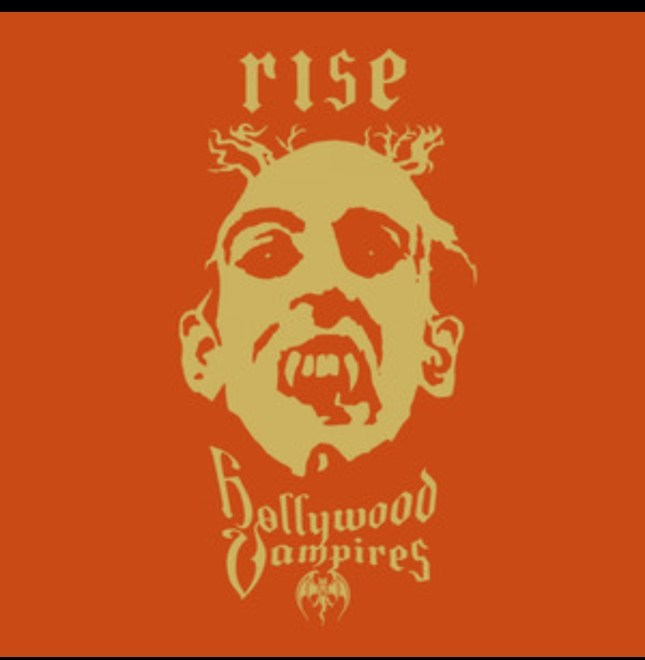 """""""Hollywood Vampires """"Rise"""" – NEW ALBUM available now!"""""""