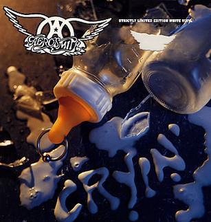 """Aerosmith – """"Cryin"""" (Single) 26 år."""