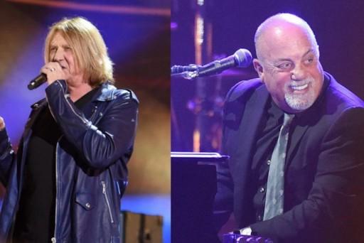 Watch Billy Joel Play 'Pour Some Sugar On Me' With Joe Elliott – Rolling Stone