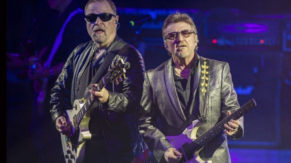 Blue Oyster Cult to release new studio album in 2020 | Louder