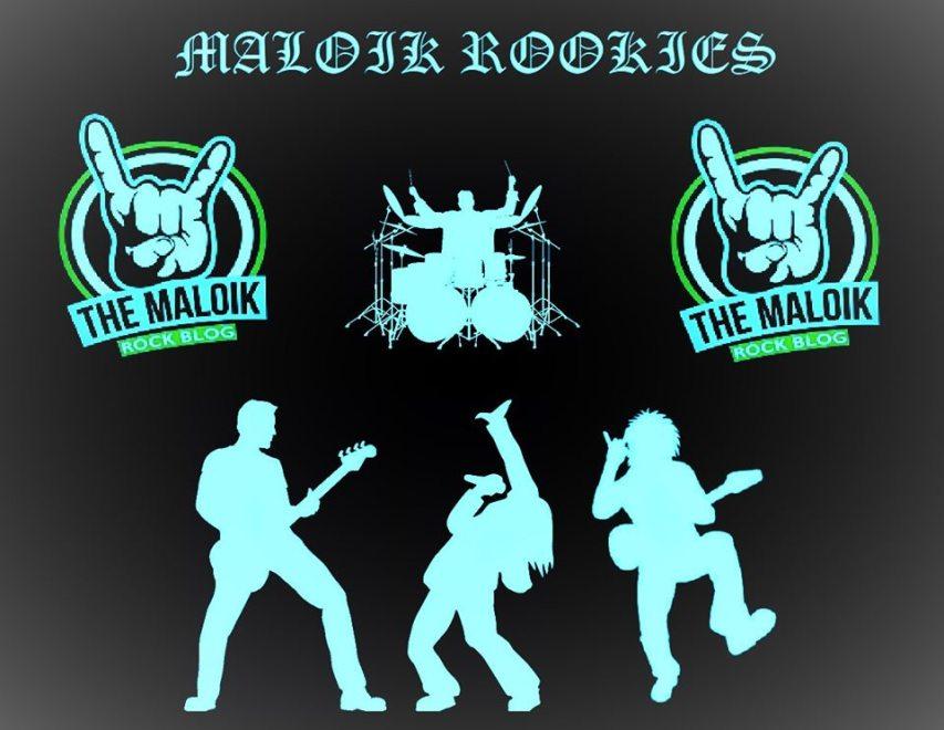 Maloik Rookies