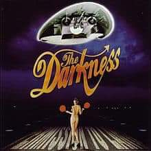 "The Darkness – ""Permission To Land"" 16 år."