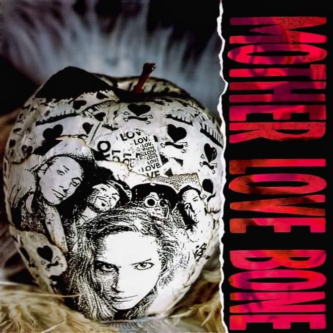 """Mother Love Bone – """"Apple"""" 29 år."""