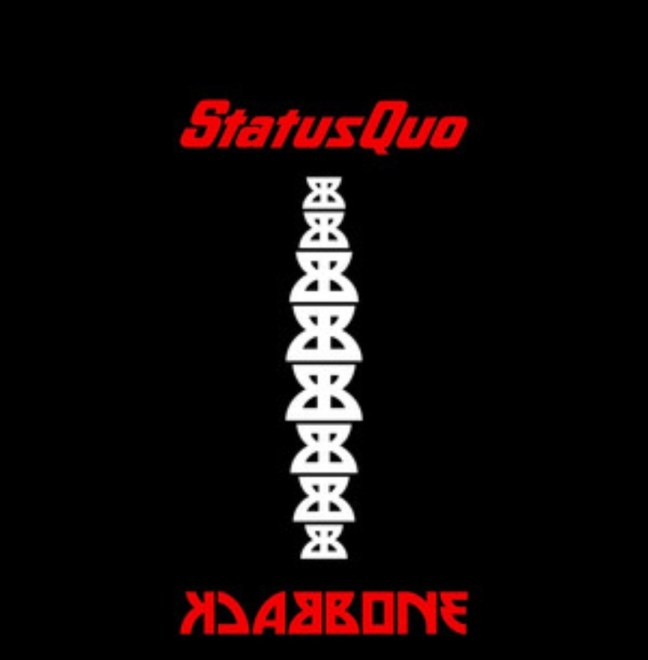 "Ny Video: ""Status Quo ""Backbone"" Official Music Video"