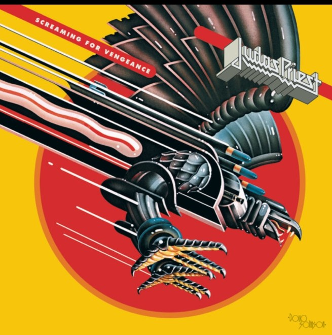 37 Years Ago: Judas Priest Release 'Screaming for Vengeance'