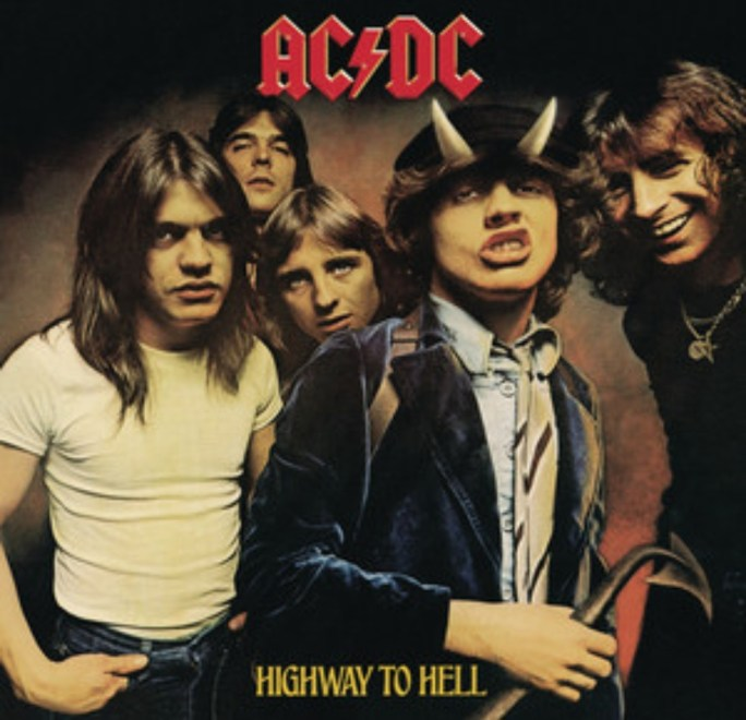 'Highway to Hell': The Story Behind AC/DC's Breakthrough Final Album With Bon Scott | Revolver
