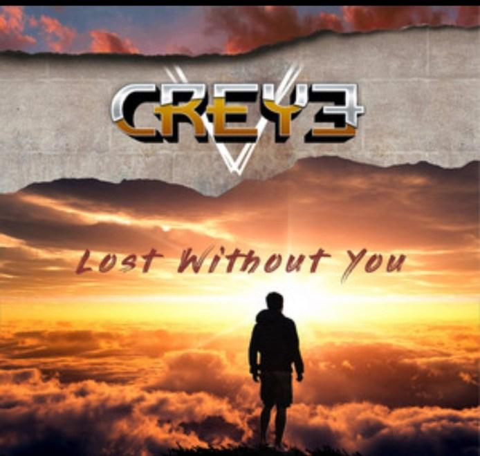 Ny singel/video från Creye!