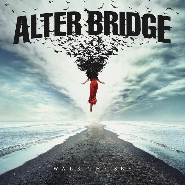 Listen To New Alter Bridge Song 'Pay No Mind' – Blabbermouth.net