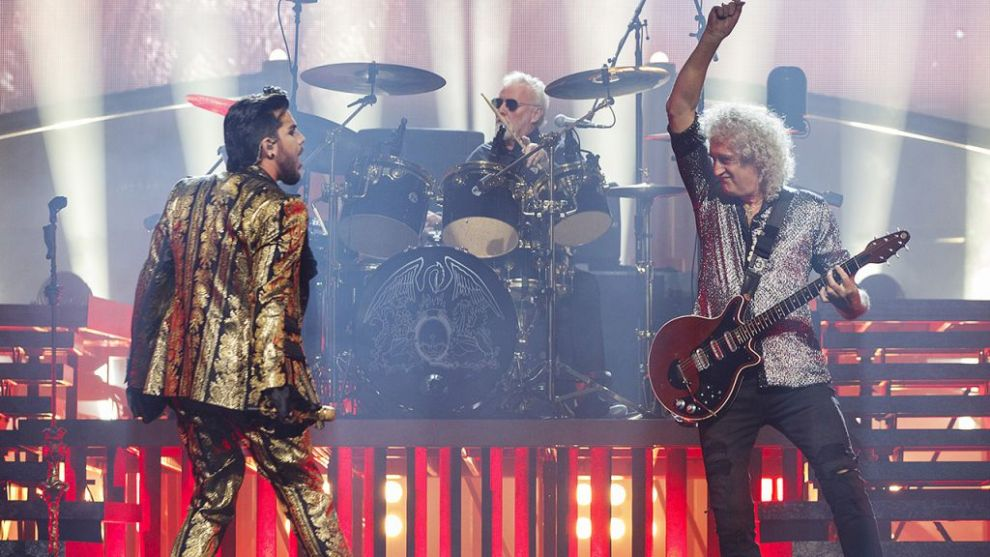 This is the setlist from the first night of Queen + Adam Lambert's Rhapsody tour | Louder