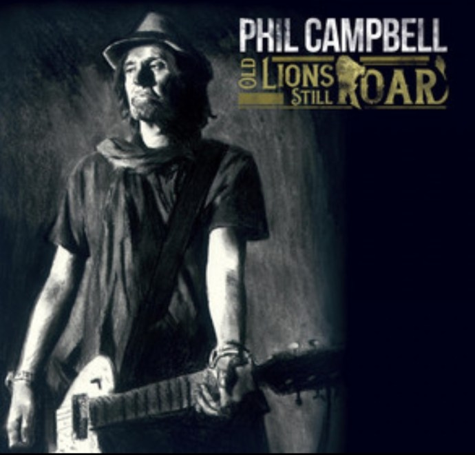"Ny Video: ""PHIL CAMPBELL – These Old Boots Feat. Dee Snider, Mick Mars & Chris Fehn (OFFICIAL VIDEO)""."