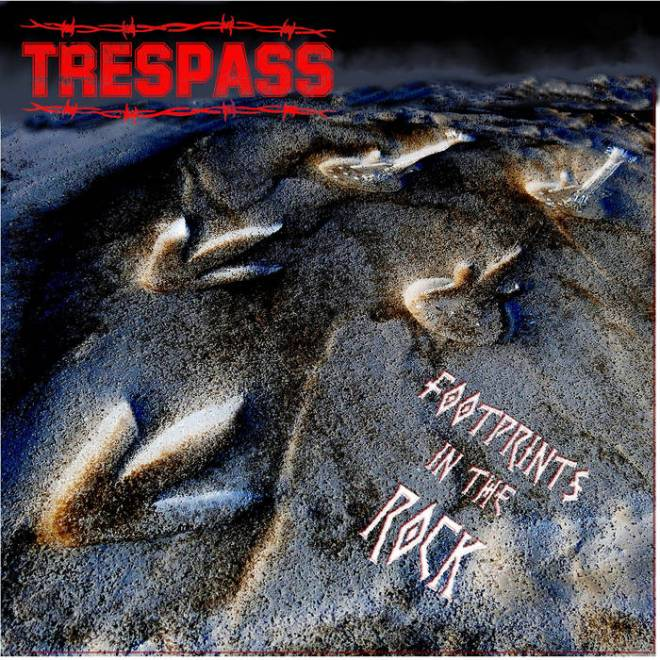 """Ny Video: """"Trespass  – Be Brave (Official Music Video)""""."""