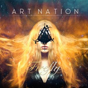 """Lyssna på nya singeln """"Firefly"""" från Art Nation och delta i vår snabba enkät!"""