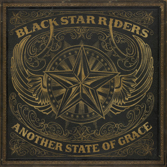 """Ny Video: Black Star Riders – """"Ain't The End Of The World"""" (Acoustic)"""