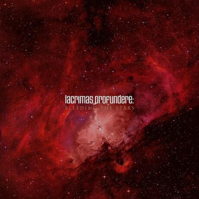 Skivrecension: Lacrimas Profundere – Bleeding The Stars.