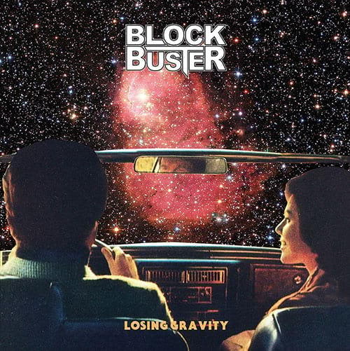 """Ny Video: Block Buster – """"Out In The City""""."""