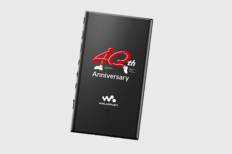 Sony Walkman Kassett är tillbaka!
