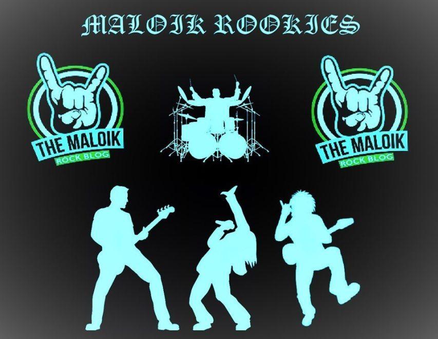 Maloik Rookies September