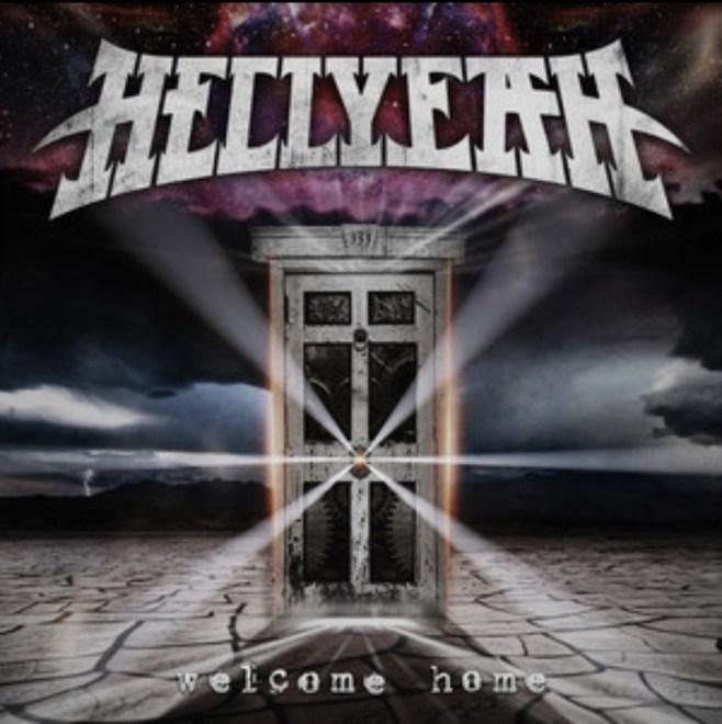 "Ny Video: Hellyeah – ""Black Flag Army""."