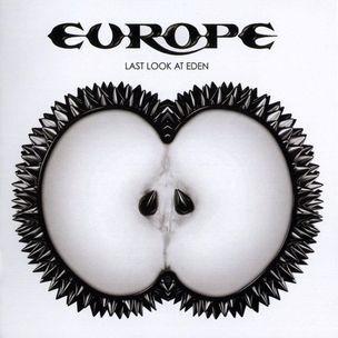 "Europe – ""Last Look At Eden"" 10 år."