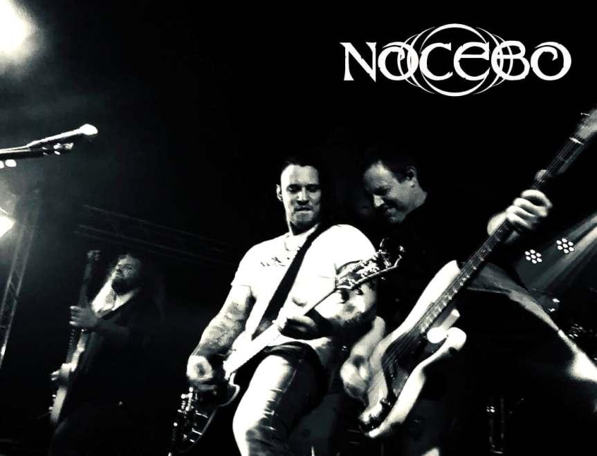 Stor intervju: NoCebo – Vi tycker att vi är en drömkonstellation redan i oss fyra!