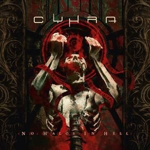 """Ny Video: Cyhra – """"Battle From Within""""."""