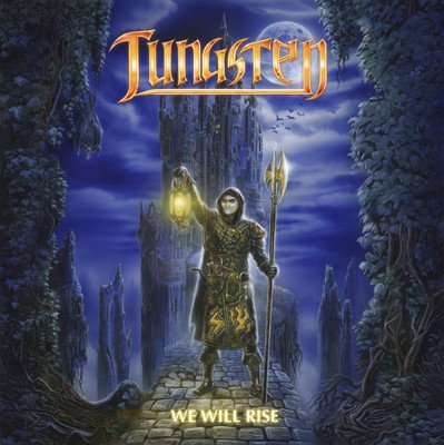 "Ny Skivrecension: Tungsten – ""We Will Rise""."
