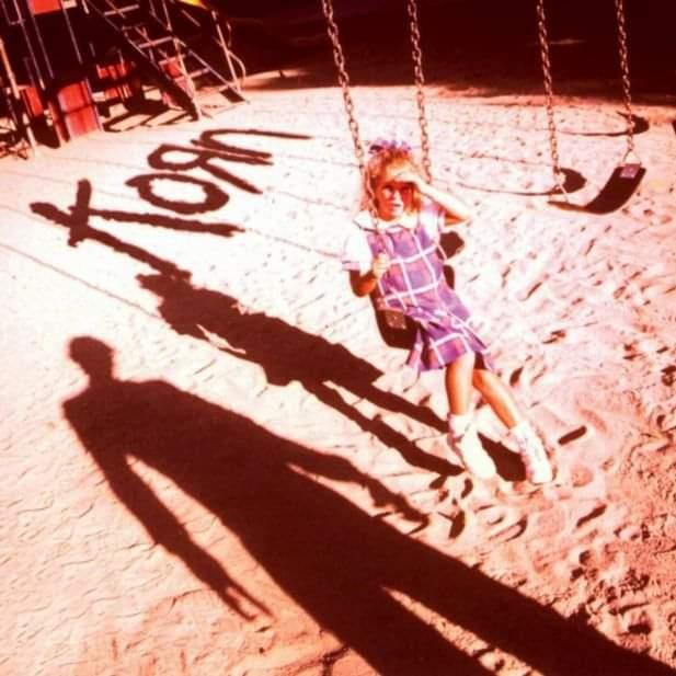 Korn:s debutalbum 25 år!