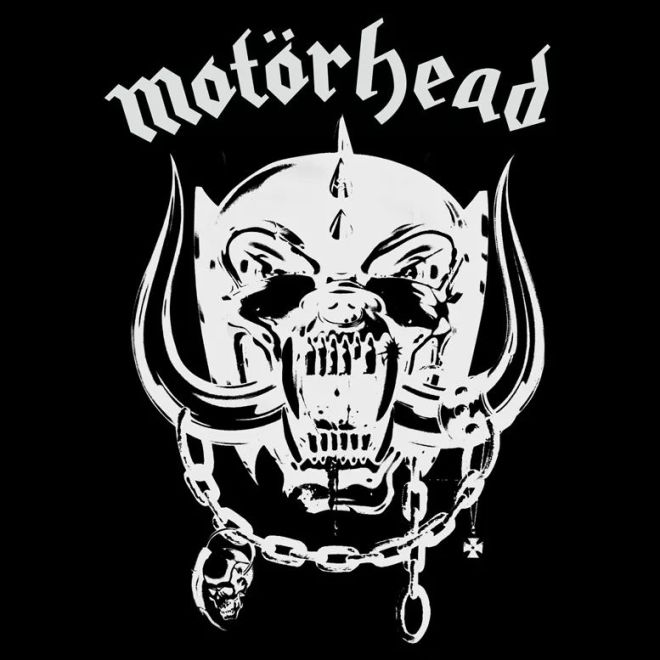 Motörhead nominerade till Rock and Roll Hall of Fame. Men är lite griniga.
