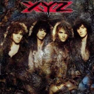 """XYZ – """"s/t"""". 30 år."""
