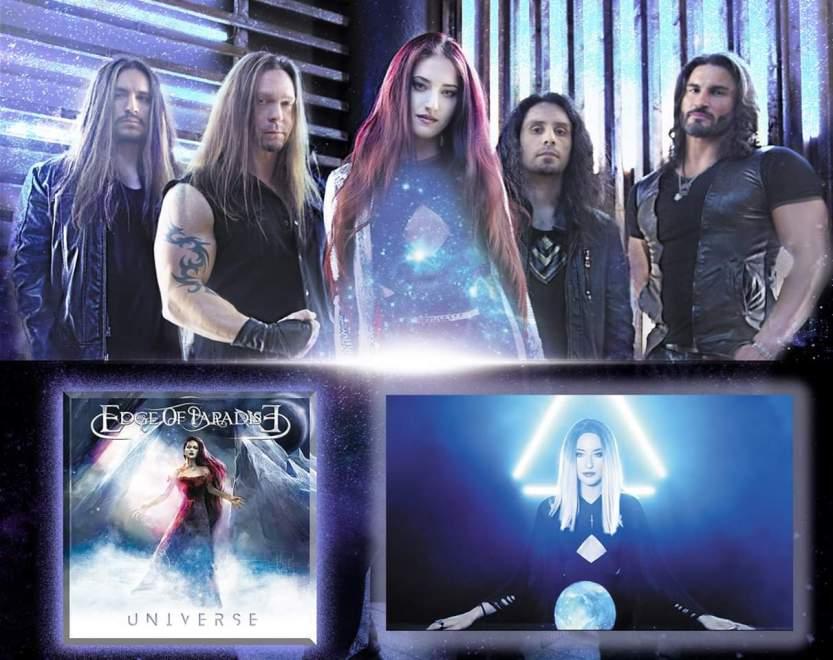 """Ny Video: Edge of Paradise – """"Fire""""."""