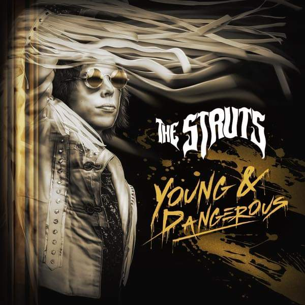 "Ny Video: The Struts – ""Freak Like You"" (Stripped Session)"