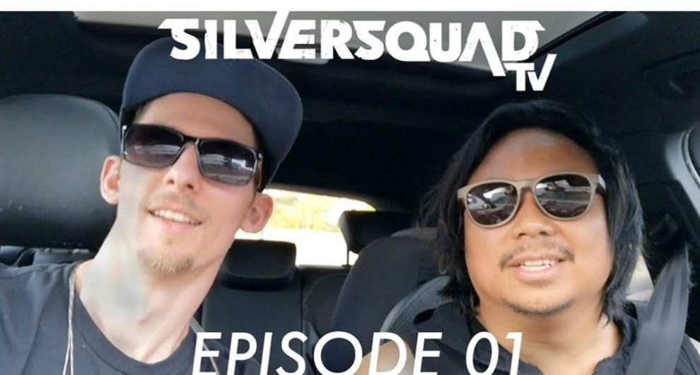 Silver End startar egen Vlog för fansen.