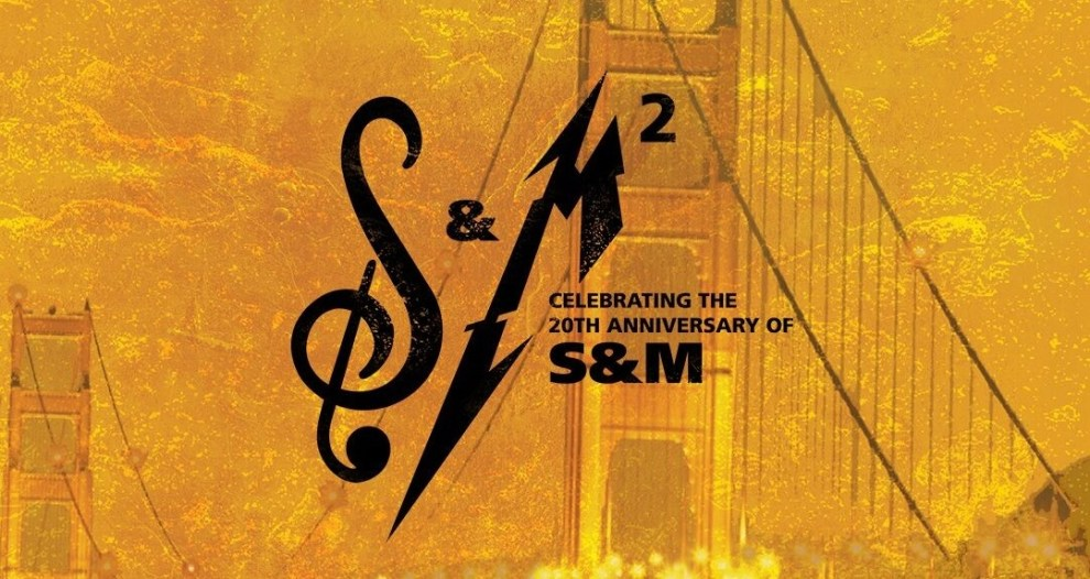 "Ny Skivrecension: Metallica – ""S&M2""."