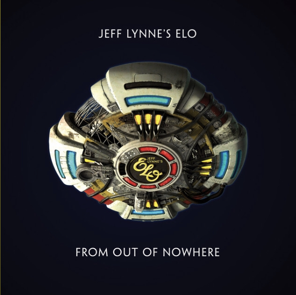 "Electric Light Orchestra (Jeff Lynne's ELO) – ""From Out Of Nowhere"""
