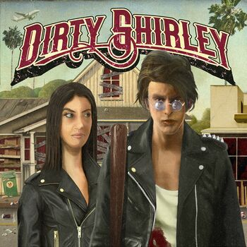 """Ny Video: Dirty Shirley – """"Dirty Blues""""."""