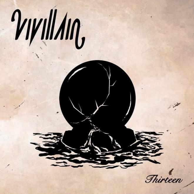"""Ny Video: Vivillain – """"Thirteen""""."""