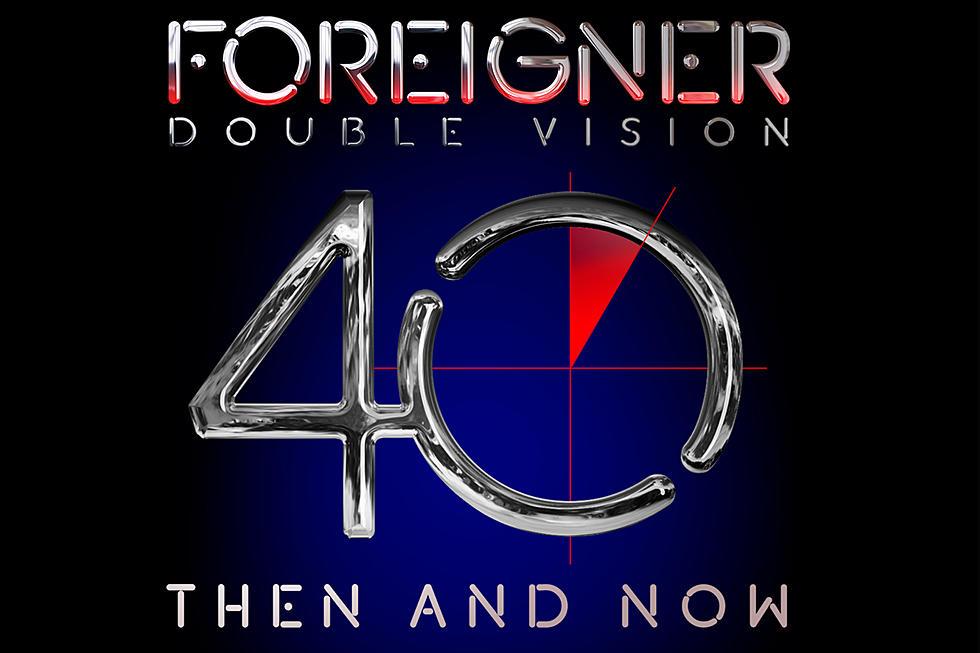"Foreigner – ""I Wanna Know What Love Is"" (Singel) 35 år."